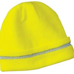 Adult Safety Beanie  Thumbnail